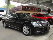 2010 Mercedes-Benz E300 W212 (ปี 10-16) Avantgarde 3.0 AT Sedan