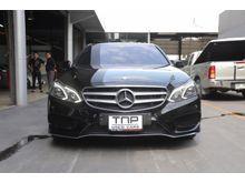 2013 Mercedes-Benz E300 W212 (ปี 10-16) BLUETEC HYBRID 2.1 AT Sedan