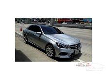 2014 Mercedes-Benz E300 W212 (ปี 10-16) BLUETEC HYBRID 2.1 AT Sedan