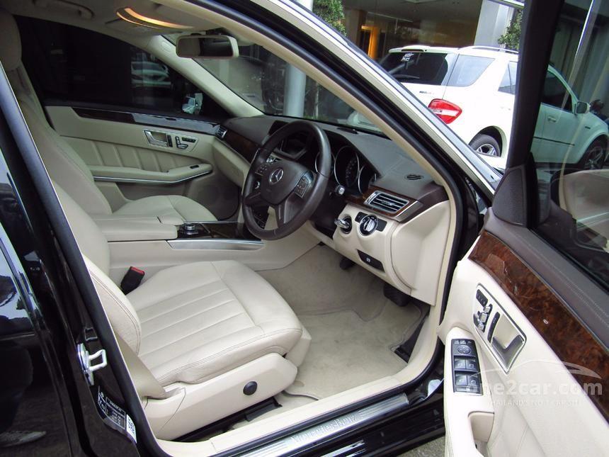 2015 Mercedes-Benz E300 BLUETEC HYBRID Sedan