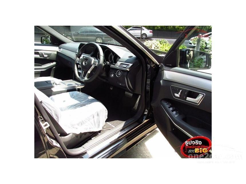 2016 Mercedes-Benz E300 BlueTEC HYBRID Sedan