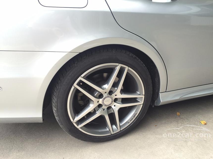 2014 Mercedes-Benz E300 BlueTEC HYBRID Sedan