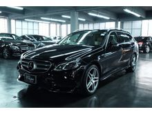 2015 Mercedes-Benz E300 W212 (ปี 10-16) BlueTEC HYBRID 2.1 AT Wagon