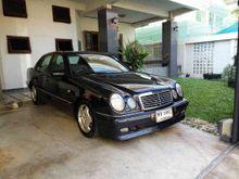 1997 Mercedes-Benz E320 W210 (ปี 95-03) Elegance 3.2 AT Sedan