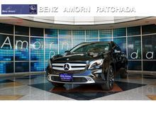 2015 Mercedes-Benz GLA200 W156 (ปี 14-17) 1.6 AT SUV