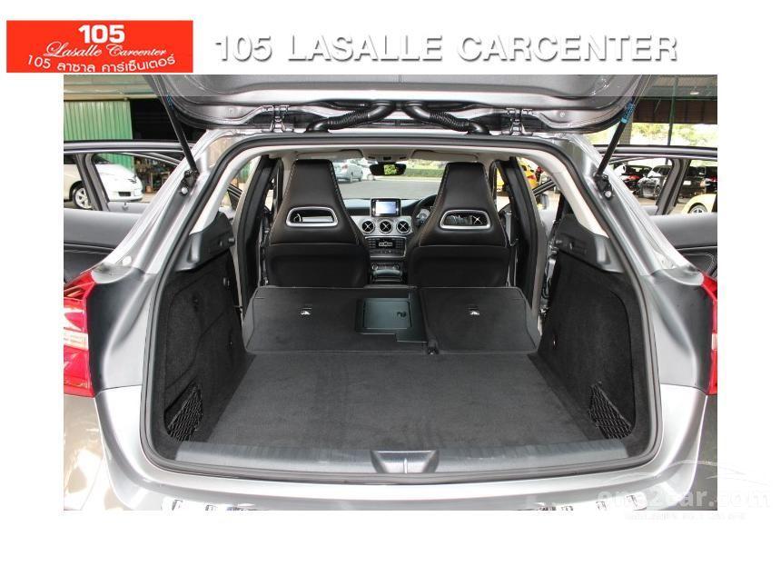 2014 Mercedes-Benz GLA200 SUV
