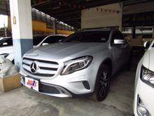 2016 Mercedes-Benz GLA200 W156 (ปี 14-17) Urban 1.6 AT SUV