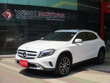 2016 Mercedes-Benz GLA200 W156 (ปี 14-17) Urban 1.6 AT SUV