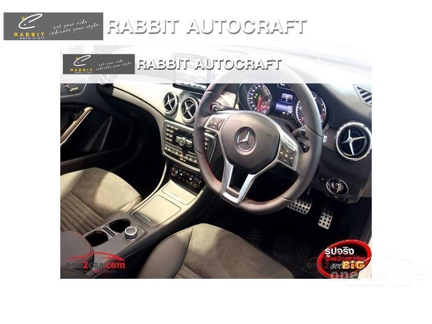 2015 Mercedes-Benz GLA220 CDI SUV