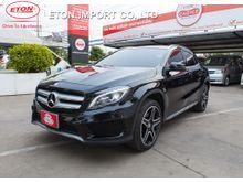 2016 Mercedes-Benz GLA250 W156 (ปี 14-17) AMG 2.0 AT SUV