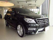 2016 Mercedes-Benz ML250 CDI BlueEFFICIENCY AMG W166 (ปี 12-16) Sports 2.1 AT SUV