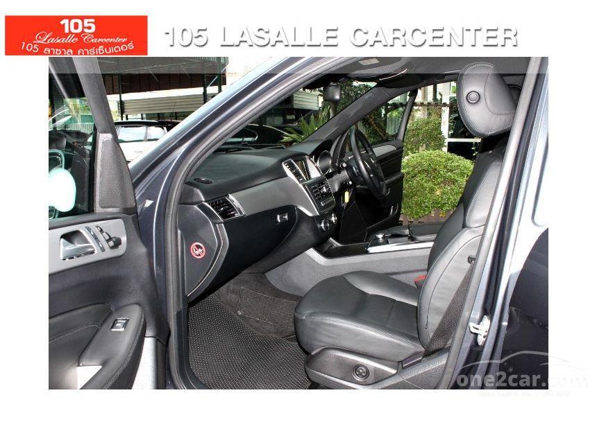 2012 Mercedes-Benz ML250 CDI SUV
