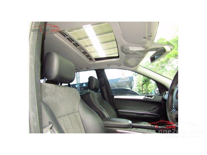 2008 Mercedes-Benz ML280 CDI Sports SUV