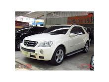 2008 Mercedes-Benz ML280 CDI W164 (ปี 06-11) Sports 3.0 AT SUV