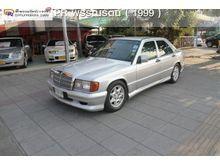 1994 Mercedes-Benz 190E W201 (ปี 83-93) 2.0 AT Sedan