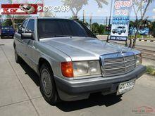 1992 Mercedes-Benz 190E W201 (ปี 83-93) 1.8 AT Sedan