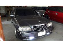 1996 Mercedes-Benz C200 W202 (ปี 93-00) Classic 2.0 AT Sedan