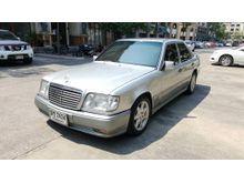 1993 Mercedes-Benz 220E W124 (ปี 85-96) 2.2 AT Sedan