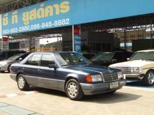 1990 Mercedes-Benz 230E W124 (ปี 85-96) Classic 2.3 AT Sedan