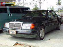 1992 Mercedes-Benz 230E W124 (ปี 85-96) 2.3 MT Sedan
