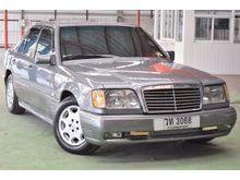 1989 Mercedes-Benz 230E W124 (ปี 85-96) 2.3 MT Sedan