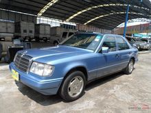 1988 Mercedes-Benz 230E W124 (ปี 85-96) 2.3 AT Sedan