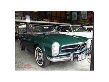 1965 Mercedes-Benz 230SL W113 (ปี 63-71) Classic 2.3 MT Coupe