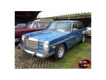 1975 Mercedes-Benz 240D W114 (ปี 68-76) Classic 2.4 MT Sedan