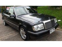 1993 Mercedes-Benz 280E W124 (ปี 85-96) 2.8 AT Sedan
