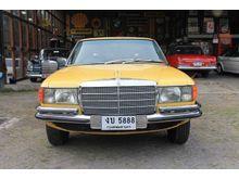 1987 Mercedes-Benz 280S W116 (ปี 72-80) 2.8 AT Sedan