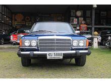 1972 Mercedes-Benz 280SE W116 (ปี 72-80) 2.7 MT Sedan