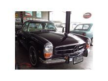 1965 Mercedes-Benz 280SL W113 2.8 MT Coupe