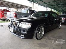 1992 Mercedes-Benz 300CE W124 (ปี 85-96) 3.0 AT Coupe