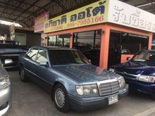 1989 Mercedes-Benz 300E W124 (ปี 85-96) Classic 3.0 AT Sedan