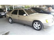 1991 Mercedes-Benz 300E W124 (ปี 85-96) Classic 3.0 AT Sedan