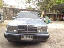 1992 Mercedes-Benz 300E W124 (ปี 85-96) 3.0 AT Sedan