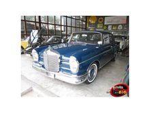 1961 Mercedes-Benz 300SE W112 (ปี 61-67) Classic 3.0 AT Sedan