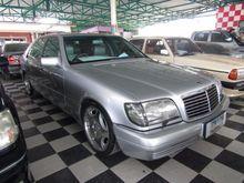 1994 Mercedes-Benz 300SEL W140 (ปี 91-98) 3.2 AT Sedan