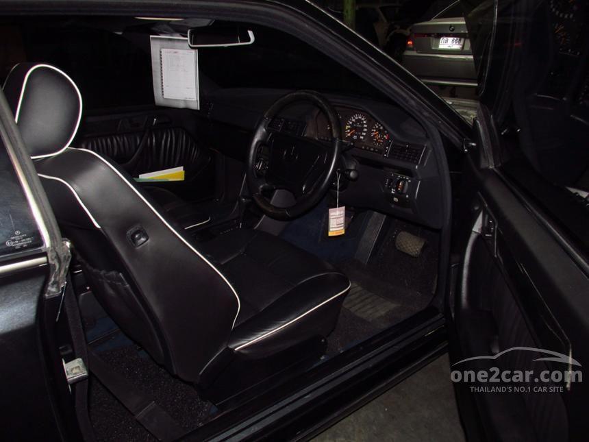 1994 Mercedes-Benz 320CE Coupe