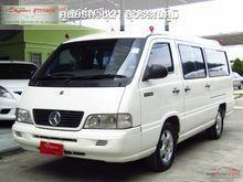 2003 Mercedes-Benz MB (ปี 97-02) 140 2.9 MT Van