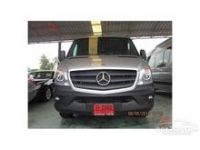 2014 Mercedes-Benz Sprinter (ปี 07-15) 319 CDI BlueTEC 3.0 AT Van
