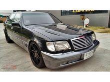 1995 Mercedes-Benz S280 W140 (ปี 91-98) 2.8 AT Sedan