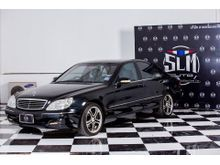 2003 Mercedes-Benz S280 W220 (ปี 99-05) 2.8 AT Sedan