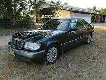 1993 Mercedes-Benz S280 W140 (ปี 91-98) 2.8 AT Sedan