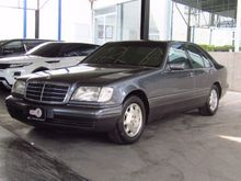 1997 Mercedes-Benz S280 W140 (ปี 91-98) 2.8 AT Sedan