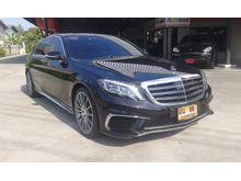 2014 Mercedes-Benz S300 W222 (ปี 13-16) BlueTEC HYBRID 2.2 AT Sedan