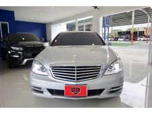 2013 Mercedes-Benz S300 W221 (ปี 06-14) Final Edition 3.0 AT Sedan