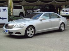 2011 Mercedes-Benz S300 W221 (ปี 06-14) 3.0 AT Sedan
