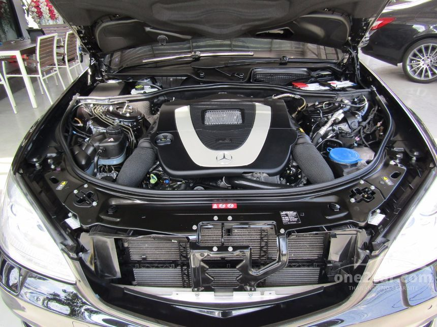 2013 Mercedes-Benz S300 Sedan
