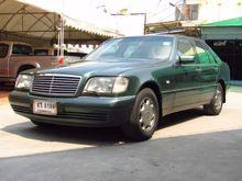 1996 Mercedes-Benz S320 W140 (ปี 91-98) 3.2 AT Sedan